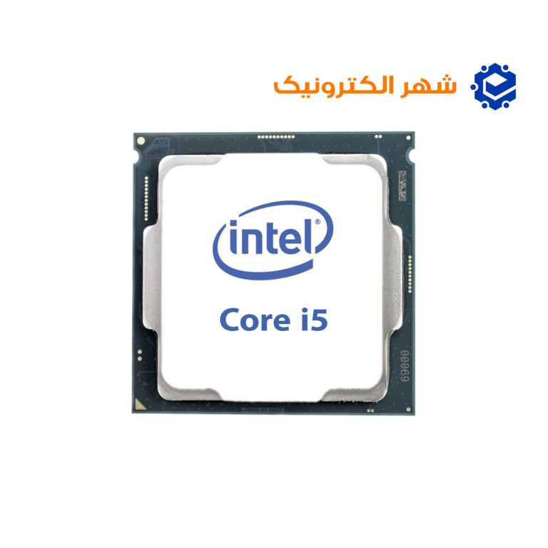 Core i5-9600KF Box