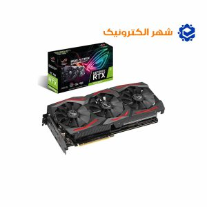 ROG STRIX RTX 2060 SUPER O8G