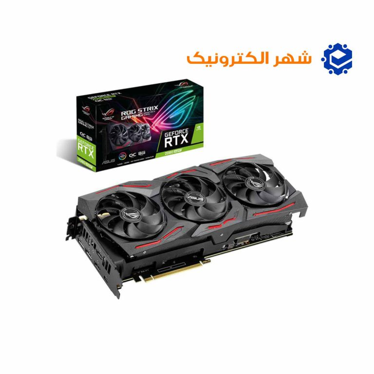 ROG STRIX RTX 2080 SUPER O8GB